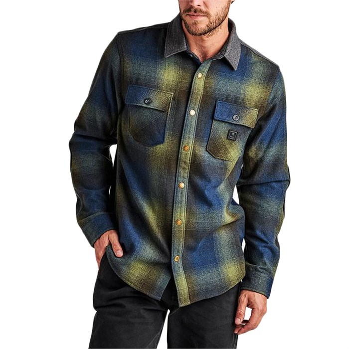 Roark - Nordsman Long-Sleeve Shirt