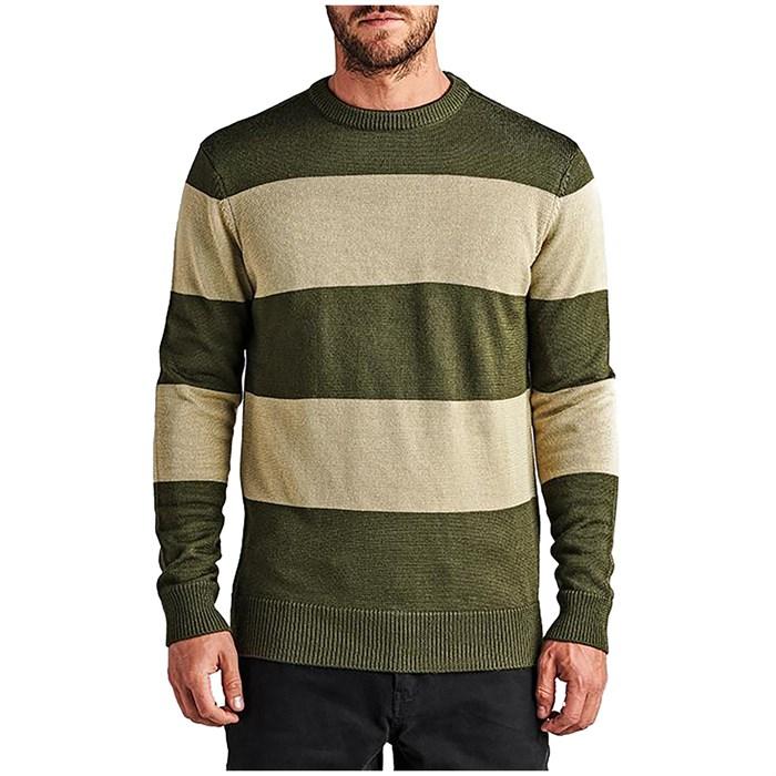 Roark - Scholar Sweater