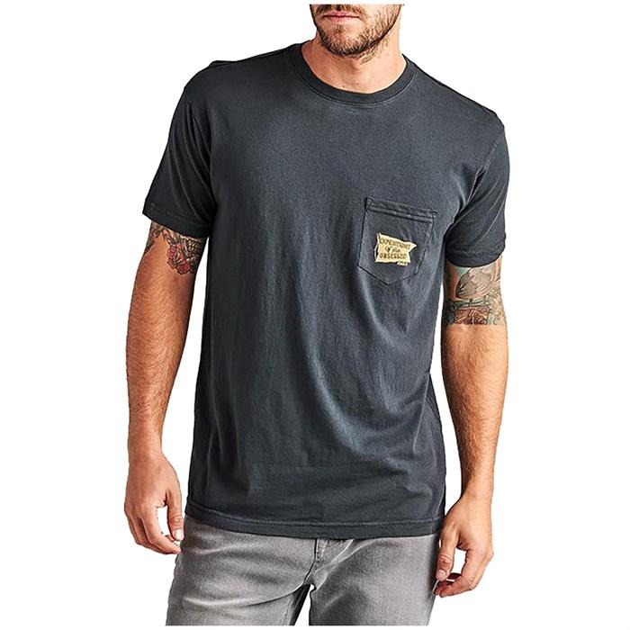 Roark - Simply Obsessed Pocket T-Shirt