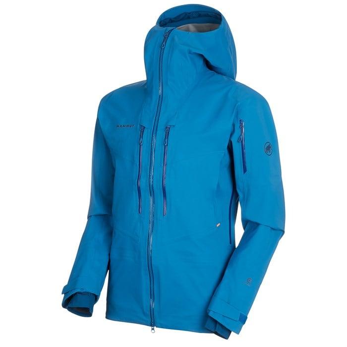 Mammut - Haldigrat HS Hooded Jacket