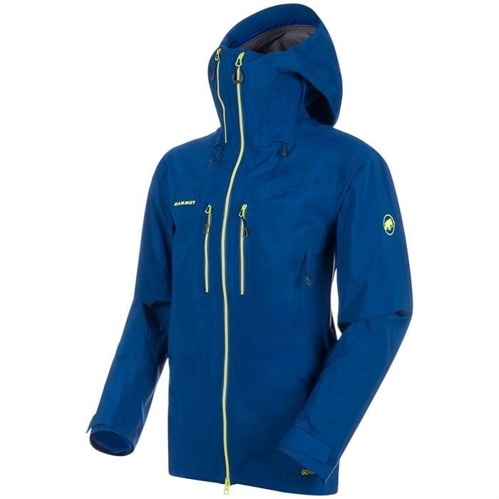 Mammut - Alvier HS Hooded Jacket