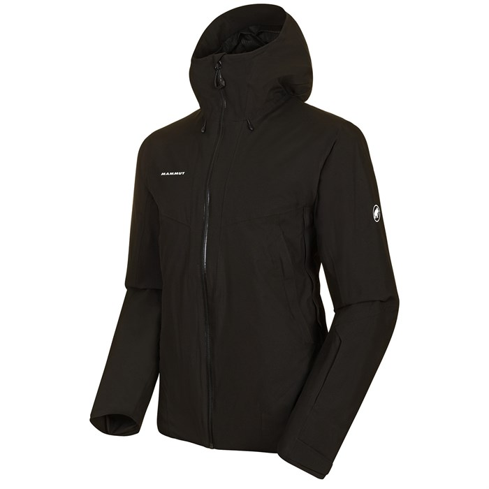 Mammut - Casanna HS Thermo Hooded Jacket