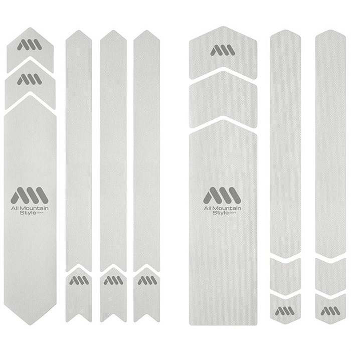 All Mountain Style - Honeycomb Frame Guard XXL