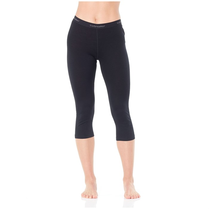 Icebreaker - 200 Oasis Legless Bottoms - Women's