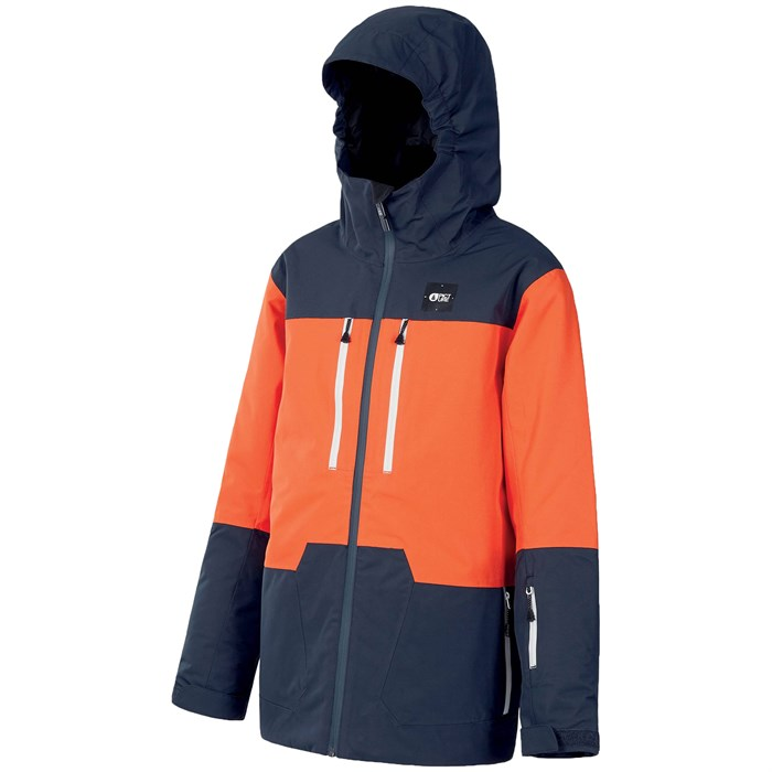 Picture Organic - Proden Jacket - Big Boys'