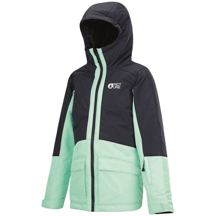 Picture Organic - Leeloo Jacket - Girls'