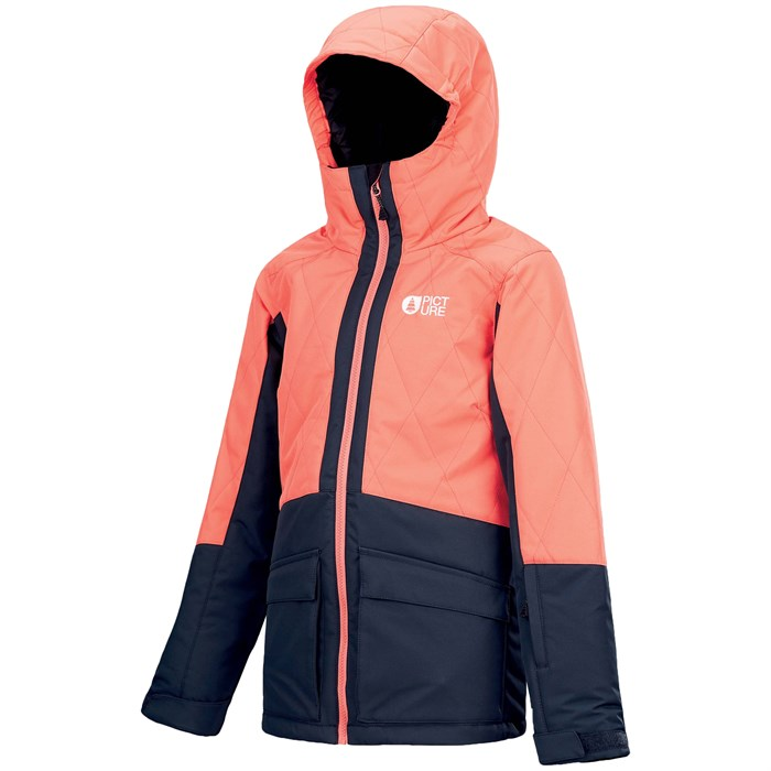 Picture Organic - Leeloo Jacket - Girls'