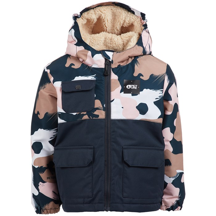 Picture Organic - Snowy Jacket - Little Kids'