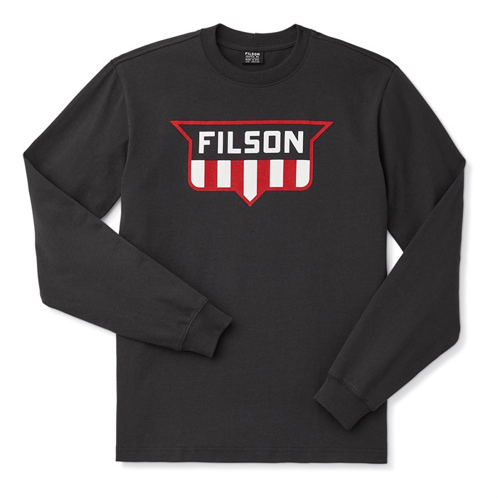 Filson - Long-Sleeve Outfitter T-Shirt