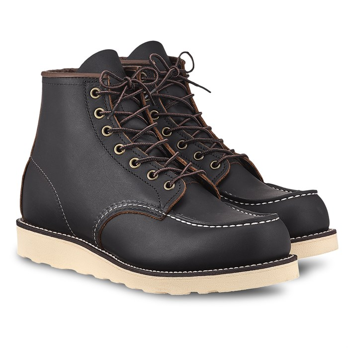 Red Wing - 8849 6-Inch Classic Moc Boots