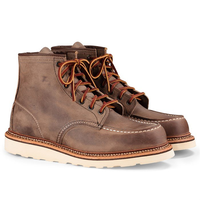 Red Wing - 8883 6-Inch Classic Moc Toe Boots