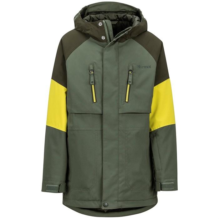 Marmot - Gold Star Jacket - Boys'