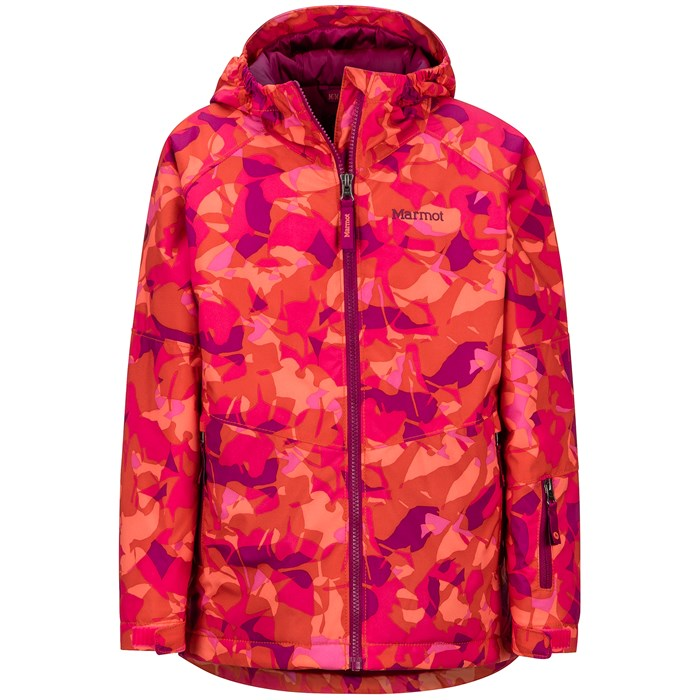 Marmot - Refuge Jacket - Girls'