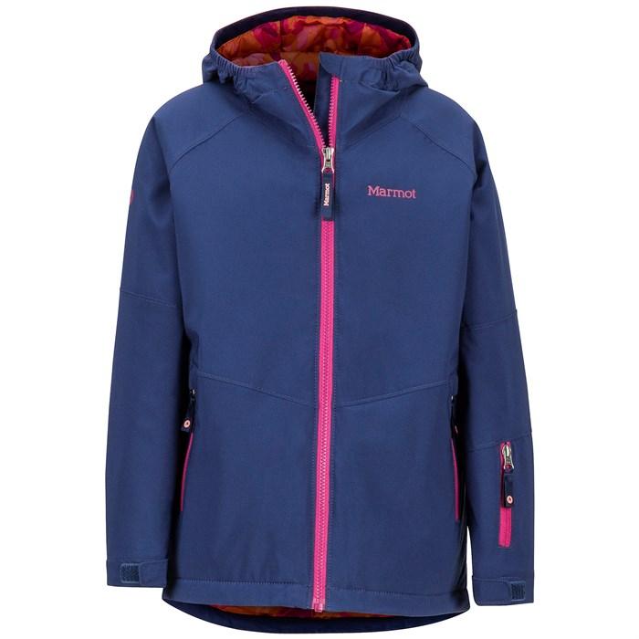 Marmot - Refuge Jacket - Girls'