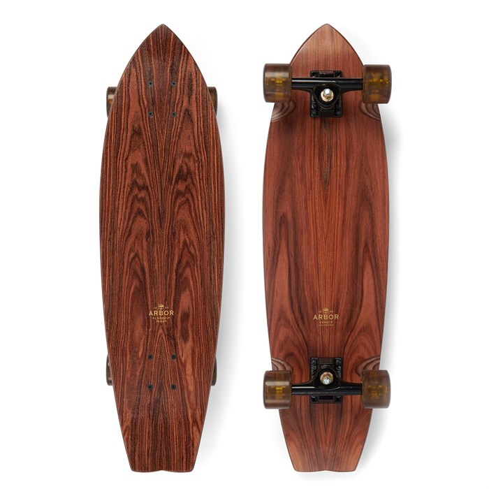 Arbor - Sizzler Flagship Longboard Complete