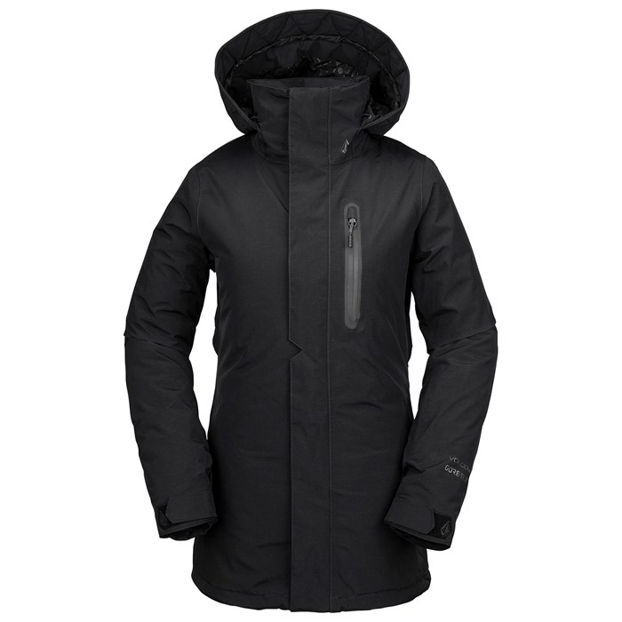 Volcom - Eva Insulated GORE-TEX Jacket - Women's