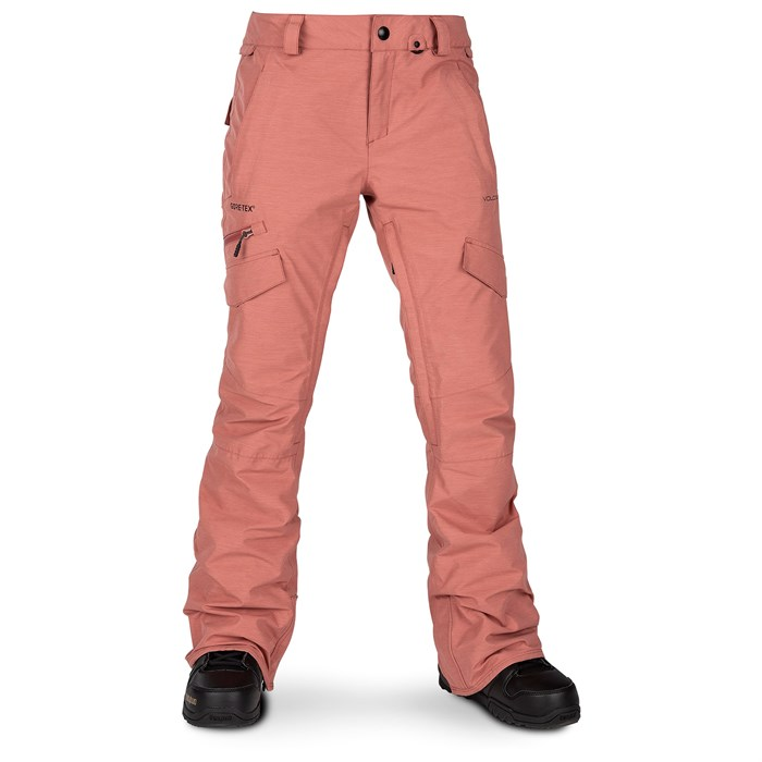 Volcom - Aston GORE-TEX Pants - Women's