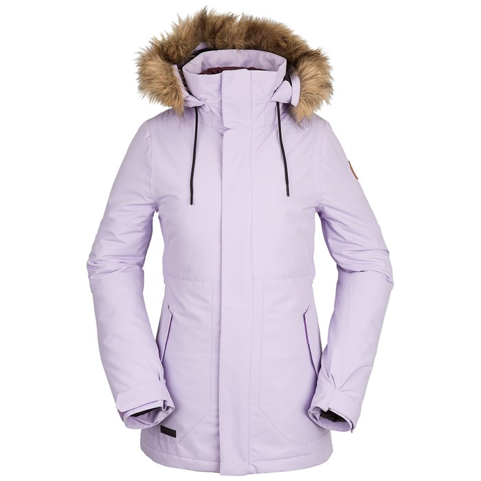 Volcom - Fawn Insulated Jacket - Women's