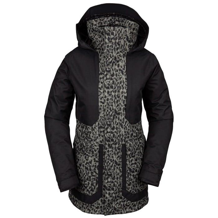 Volcom - Leeland Jacket - Women's