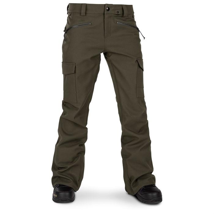 Volcom - Grace Stretch Pants - Women's