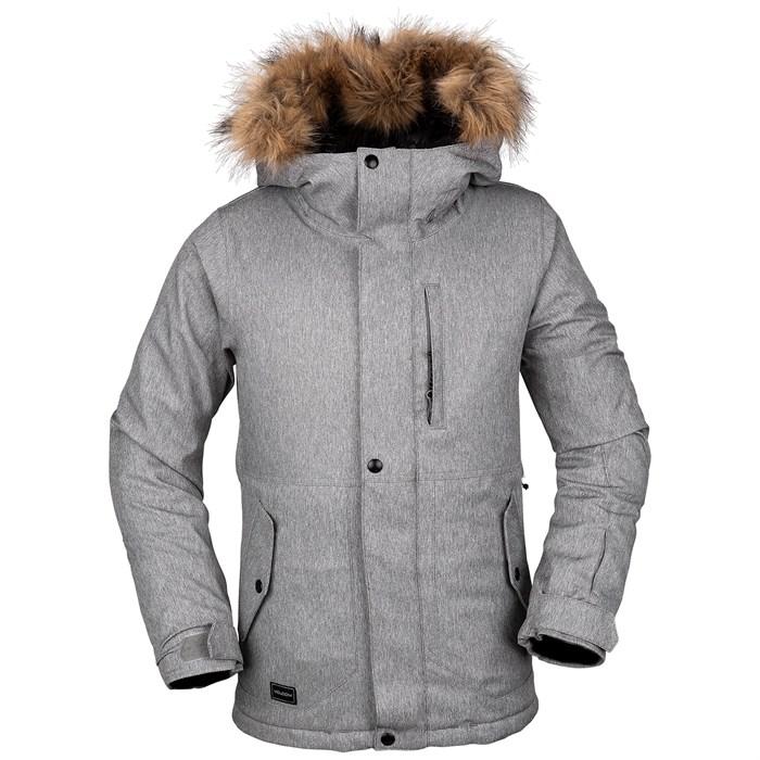 Volcom - So Minty Insulated Jacket - Girls'