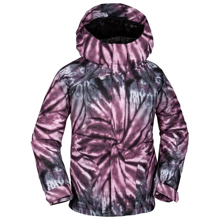 Volcom - Westerlies Insulated Jacket - Girls'