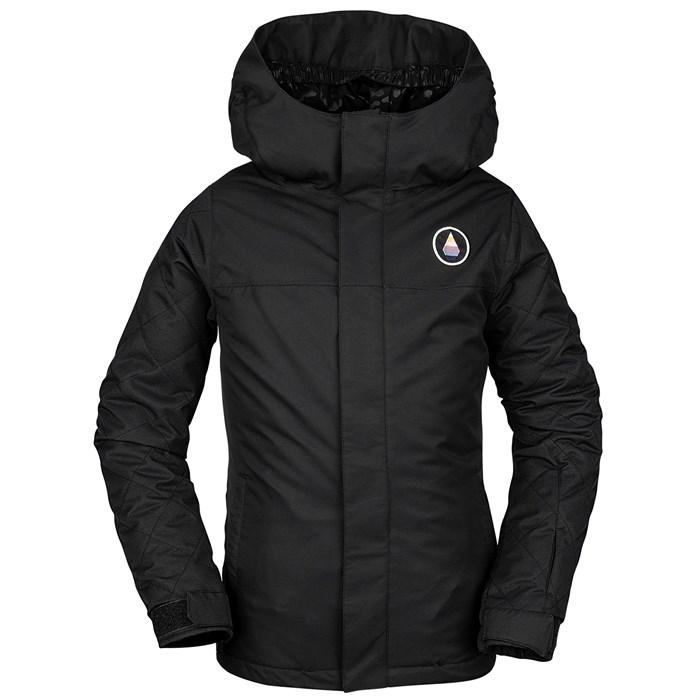 Volcom - Sass'N'Fras Insulated Jacket - Girls'