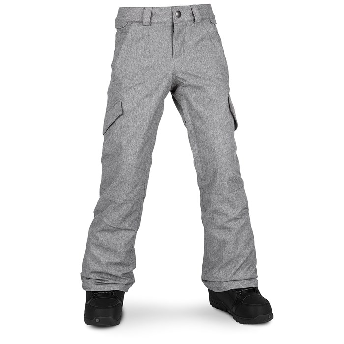 Volcom - Silver Pine Insulated Pants - Girls'