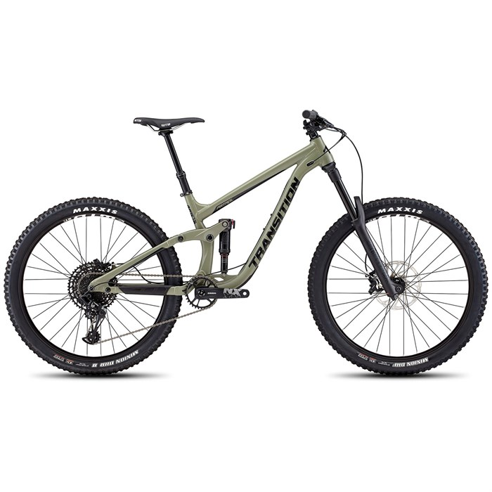 Transition - Patrol Alloy NX Complete Mountain Bike 2019