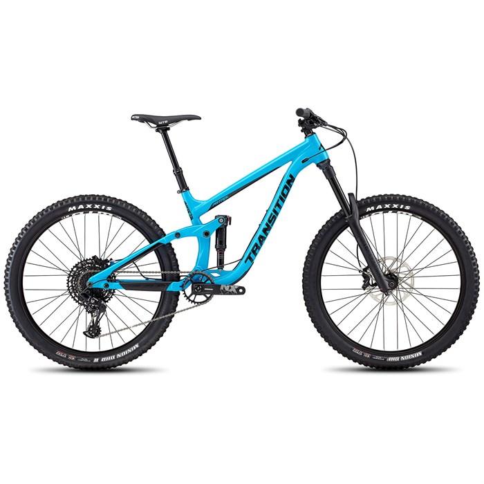 Transition - Patrol Alloy NX Complete Mountain Bike 2019