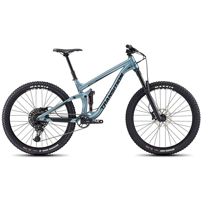 Transition - Scout Alloy NX Complete Mountain Bike 2019