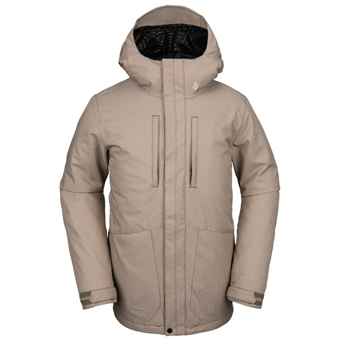 Volcom - Slyly Insulated Jacket