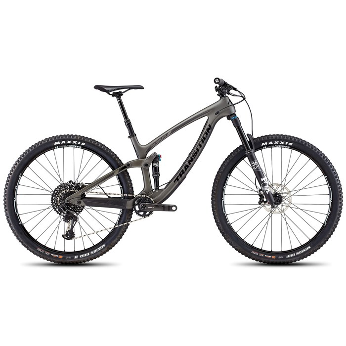 Transition - Smuggler Carbon X01 Complete Mountain Bike 2019
