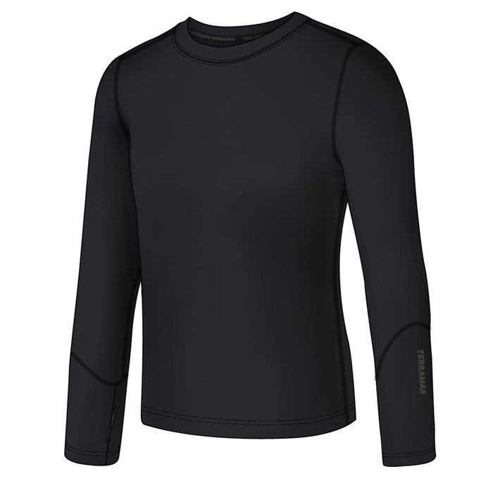 Terramar - Thermolator Baselayer Crew - Little Kids'