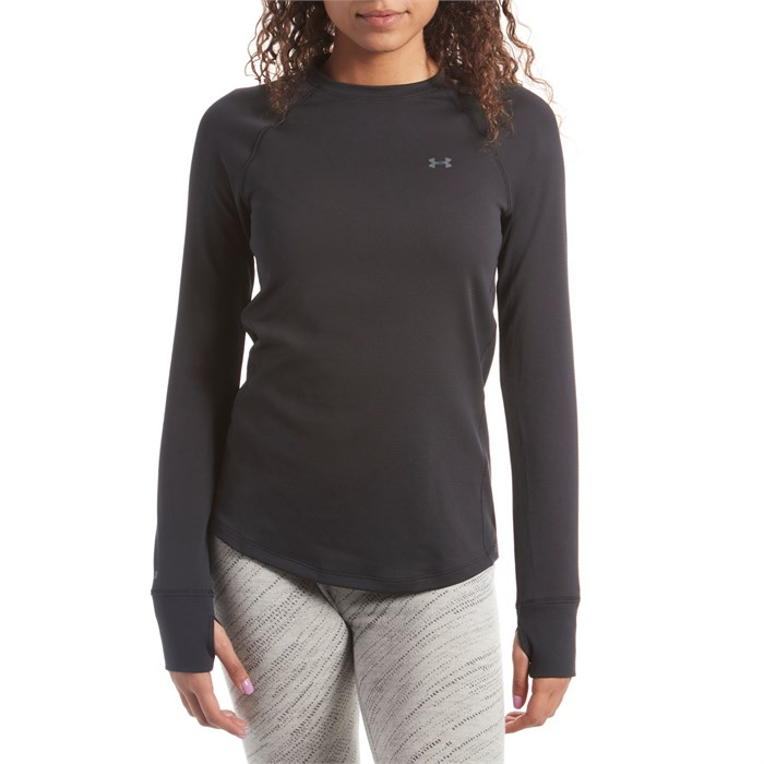 Under Armour - ColdGear® Base 2.0 Crew Top - Women's