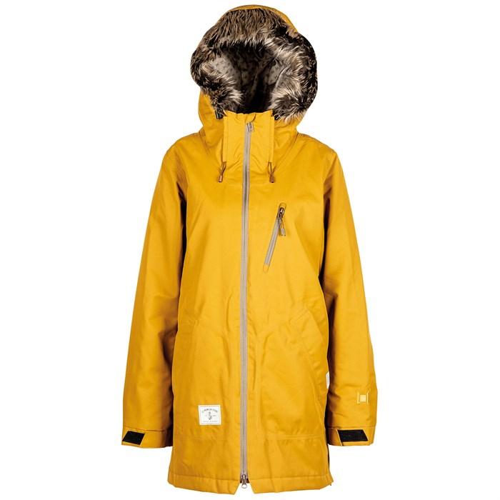 L1 - Fairbanks Jacket - Women's
