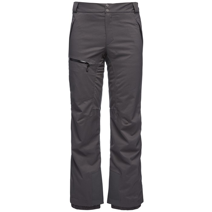 Black Diamond - Boundary Line Insulated Pants