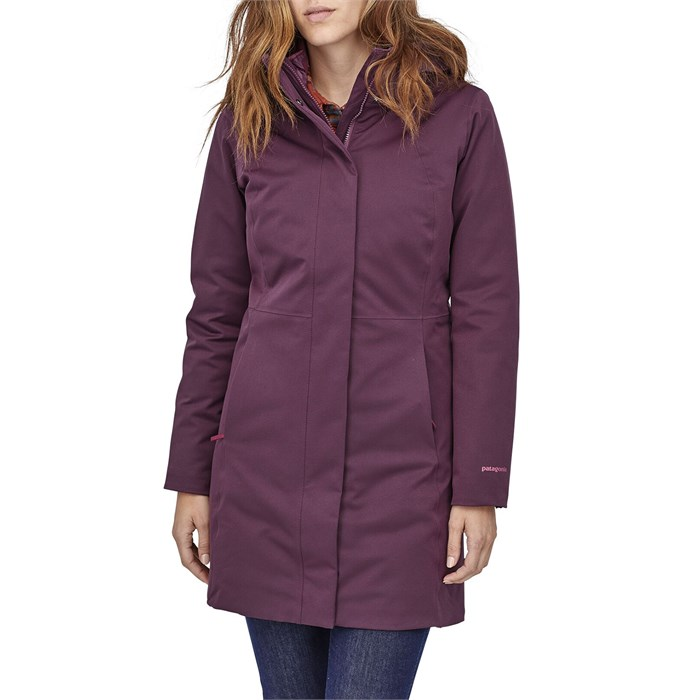 Patagonia - Tres 3-in-1 Parka - Women's