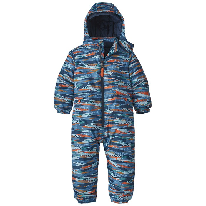 Patagonia - Snow Pile One-Piece - Toddlers'