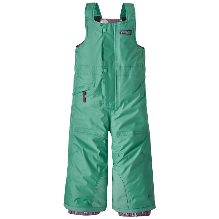 Patagonia - Snow Pile Bibs - Toddlers'