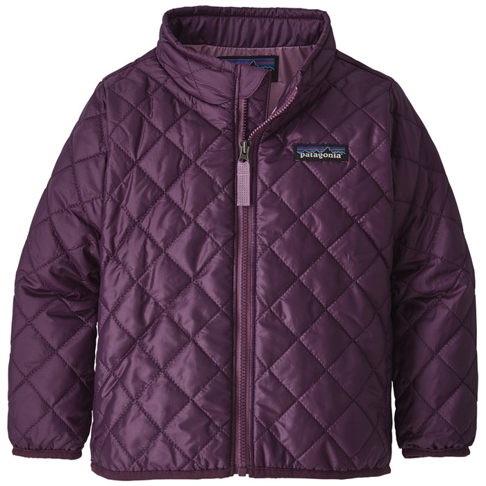 Patagonia - Nano Puff® Jacket - Toddlers'