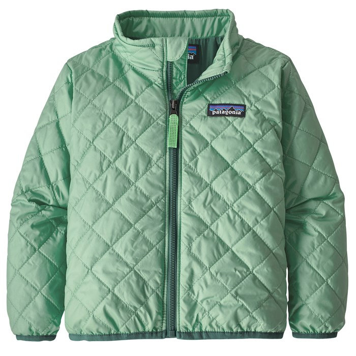 Patagonia - Nano Puff® Jacket - Toddlers'