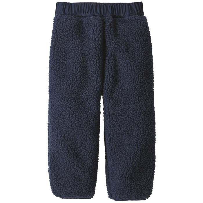 Patagonia - Reversible Tribbles Pants - Toddlers'