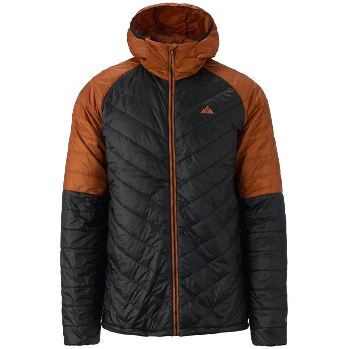Strafe - Aero Insulator Jacket