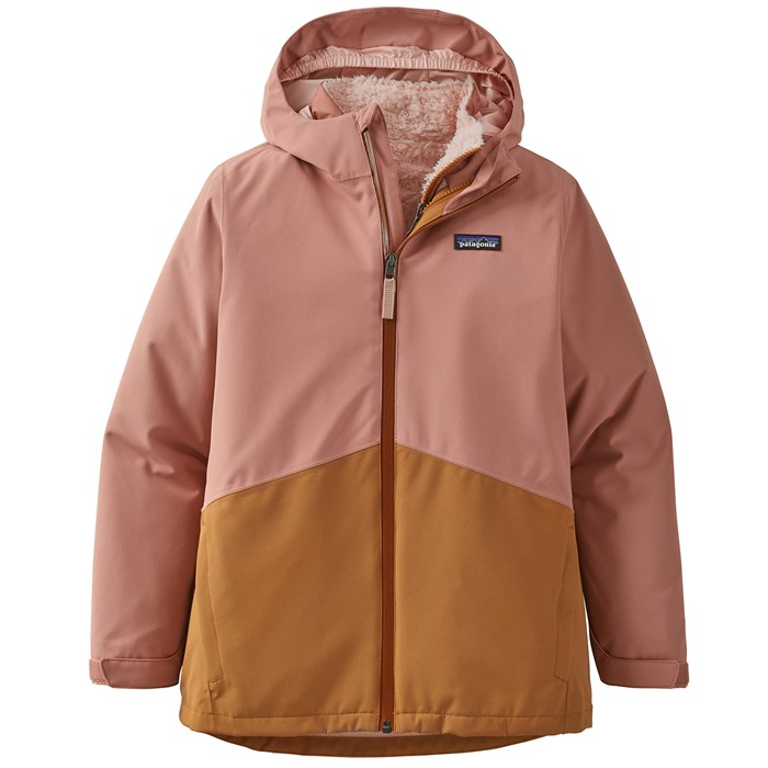 Patagonia - 4-in-1 Everyday Jacket - Girls'