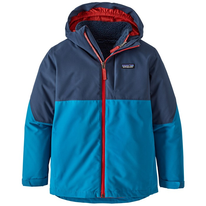 Patagonia - 4-in-1 Everyday Jacket - Boys'