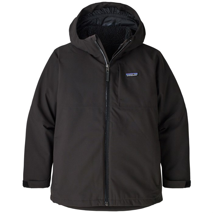 Patagonia - 4-in-1 Everyday Jacket - Boys'
