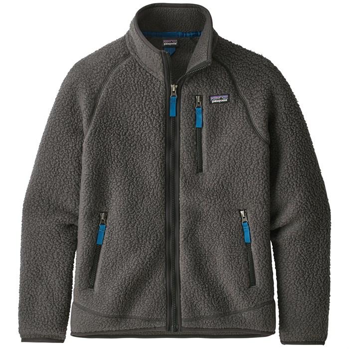 Patagonia - Retro Pile Fleece Jacket - Boys'
