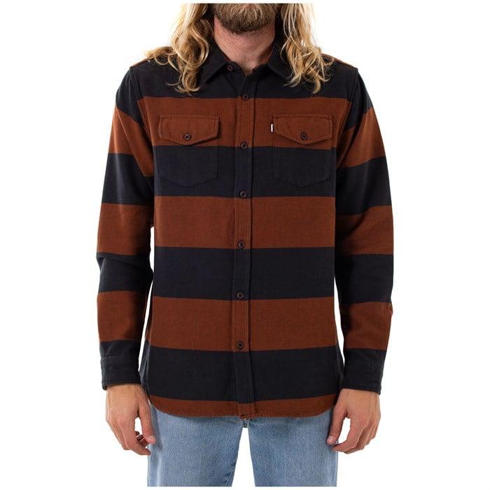Katin - Smith Long-Sleeve Flannel Shirt