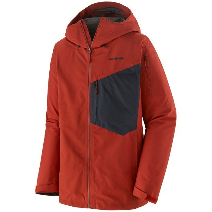 Patagonia - Snowdrifter Jacket